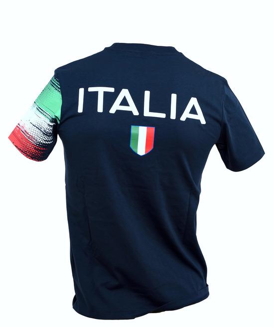 T-SHIRT  ITALIA FITRI